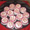 Quả bánh Cupcake - Mâm quả cưới hỏi